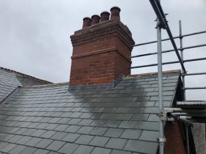 Chimney Repairs in Derby