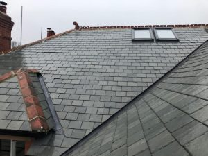 Roof Repairs and Loft Conversions